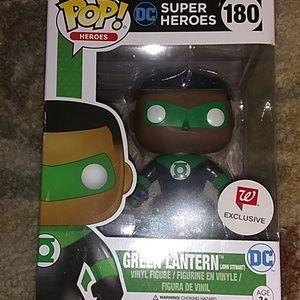 New in box Funko Pop Green Lantern